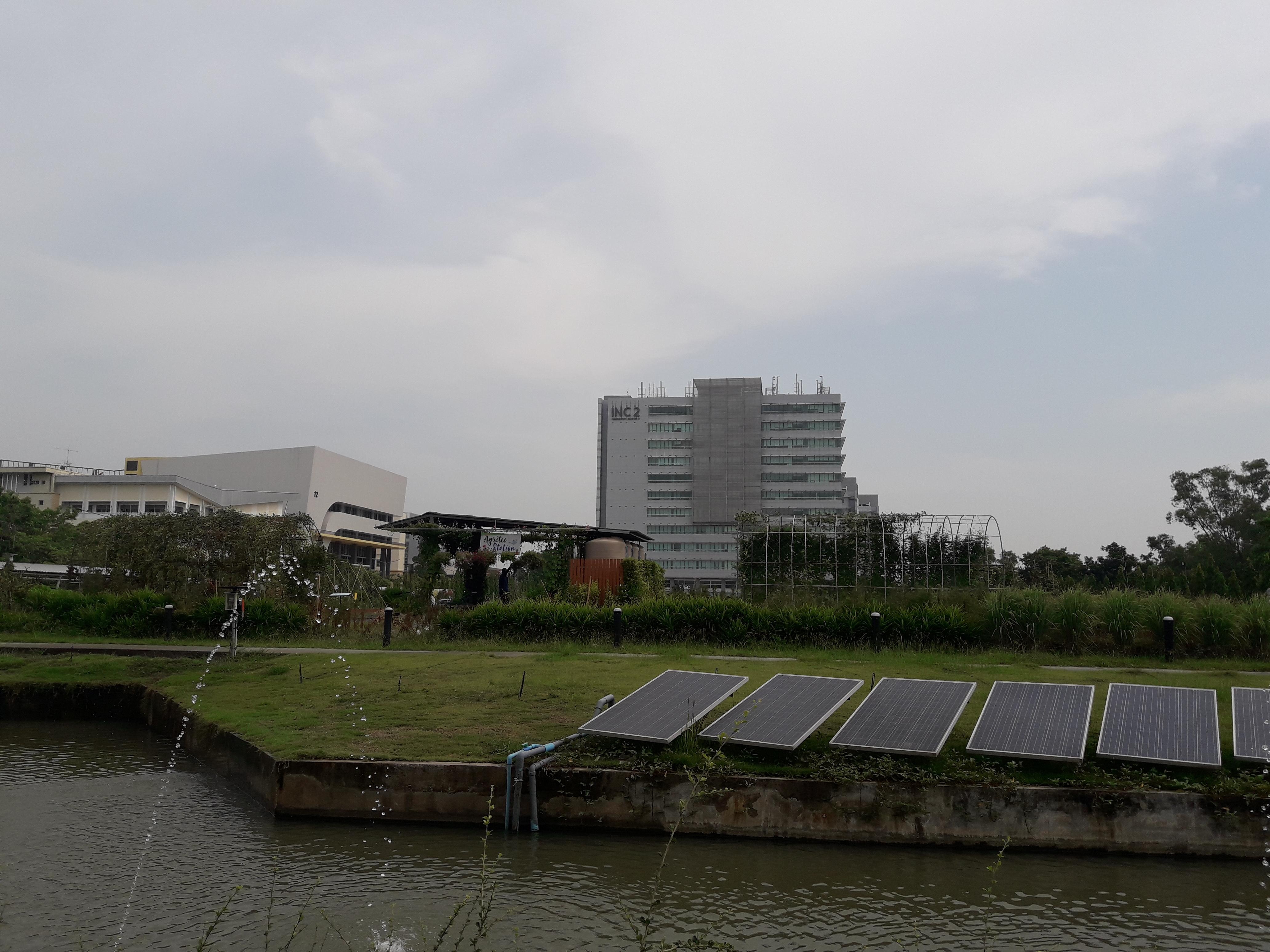 BIOTEC institute Thailand