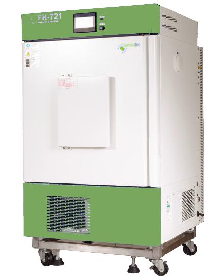 LemnaTec Climate Cabinet Model 721