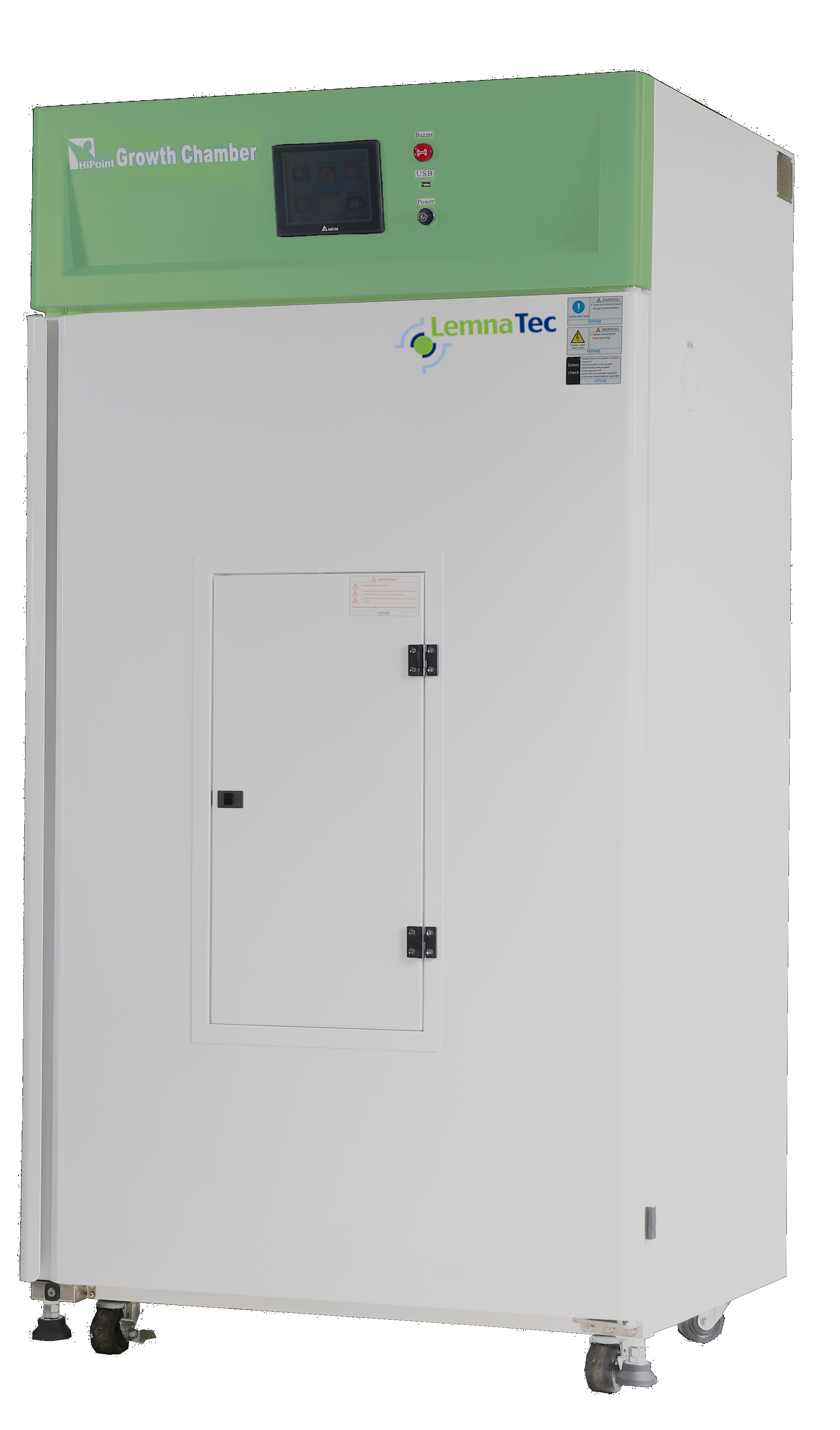 LemnaTec Climate Cabinet Model 1200