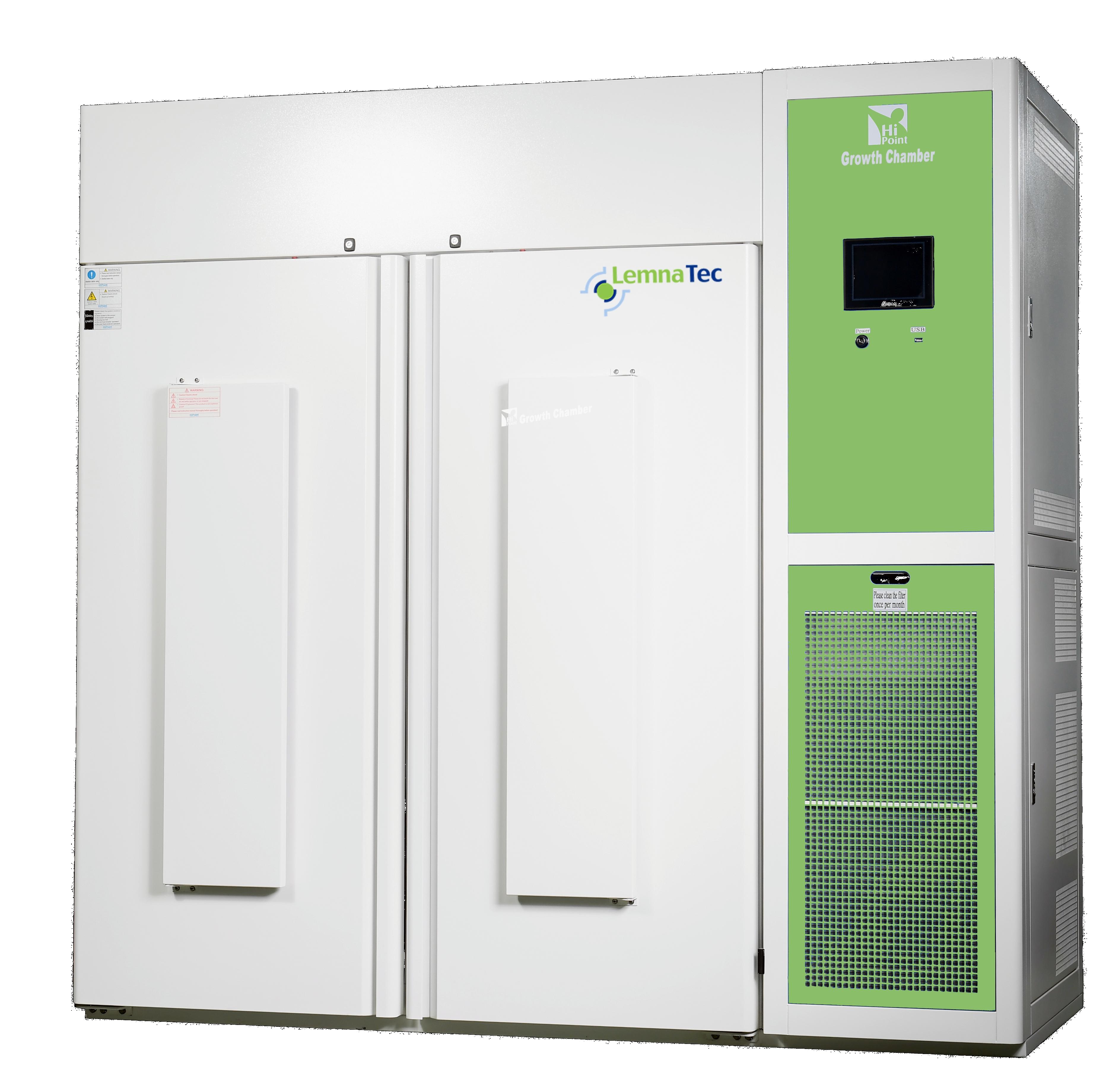 LemnaTec Climate Cabinet Model 1300