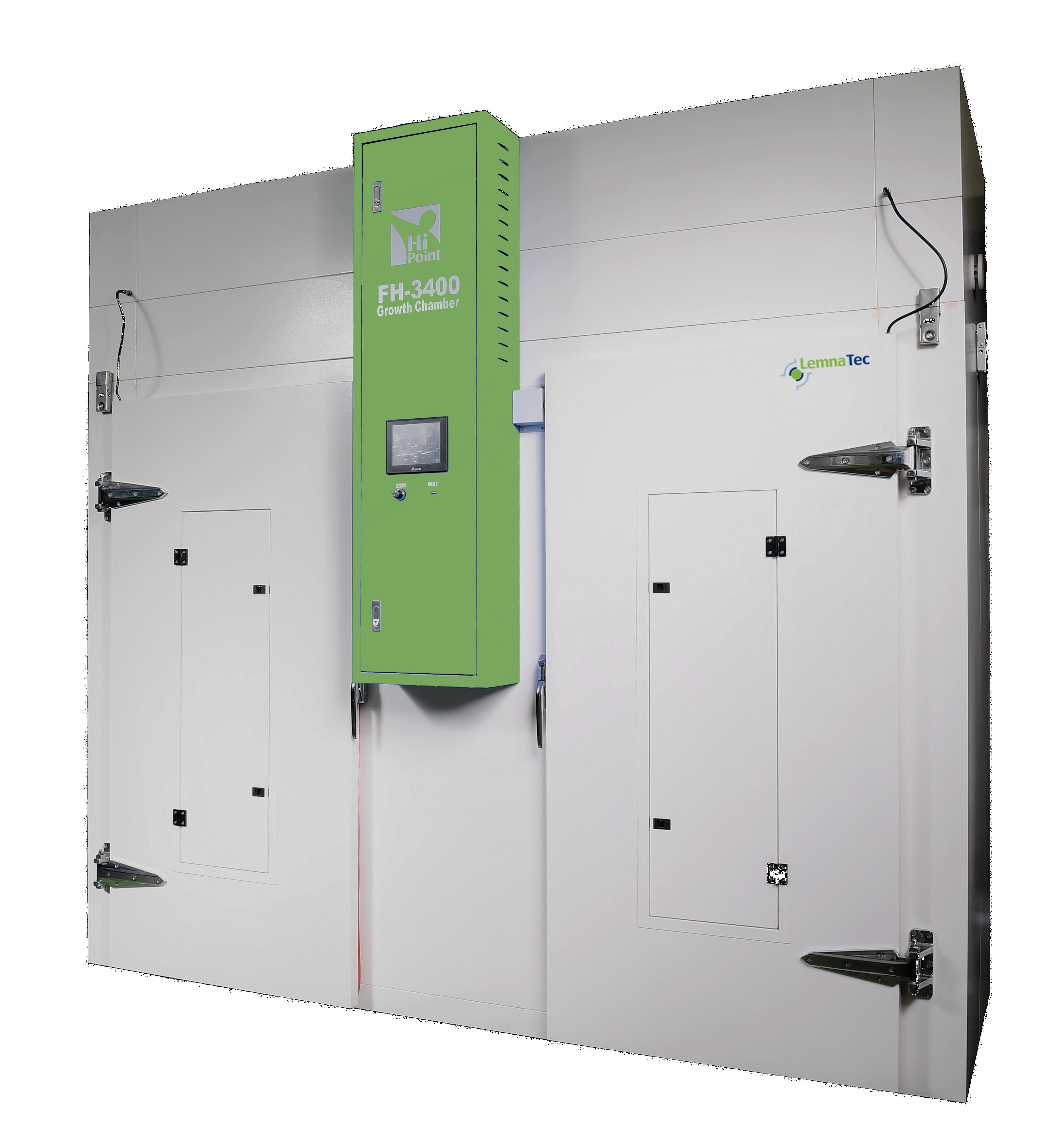 LemnaTec Climate Cabinet Model 3400