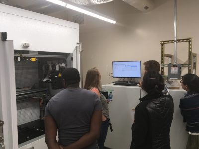 WSU lunch&learn PhenoCenter demo