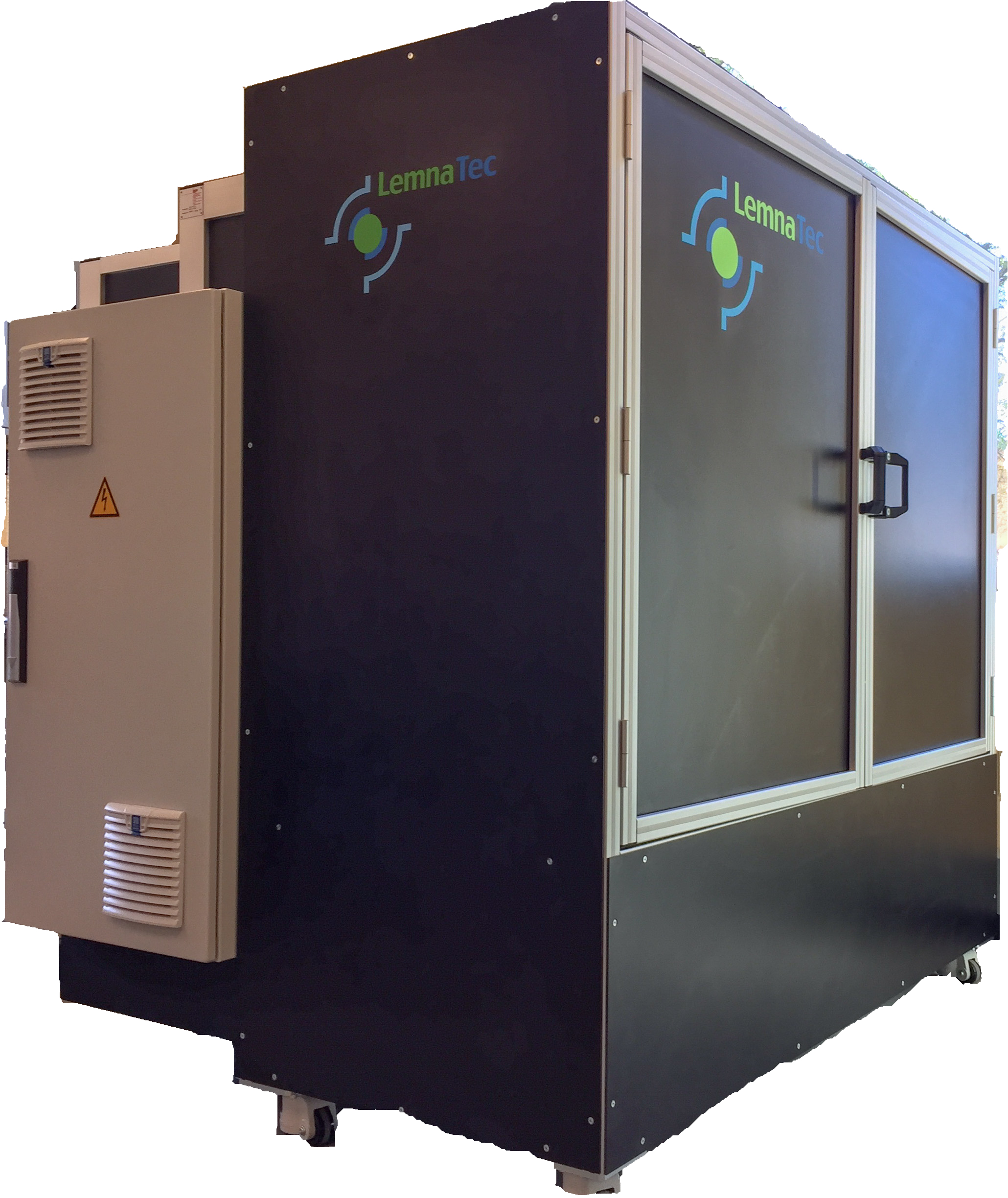 PhenoCenter Cabinet
