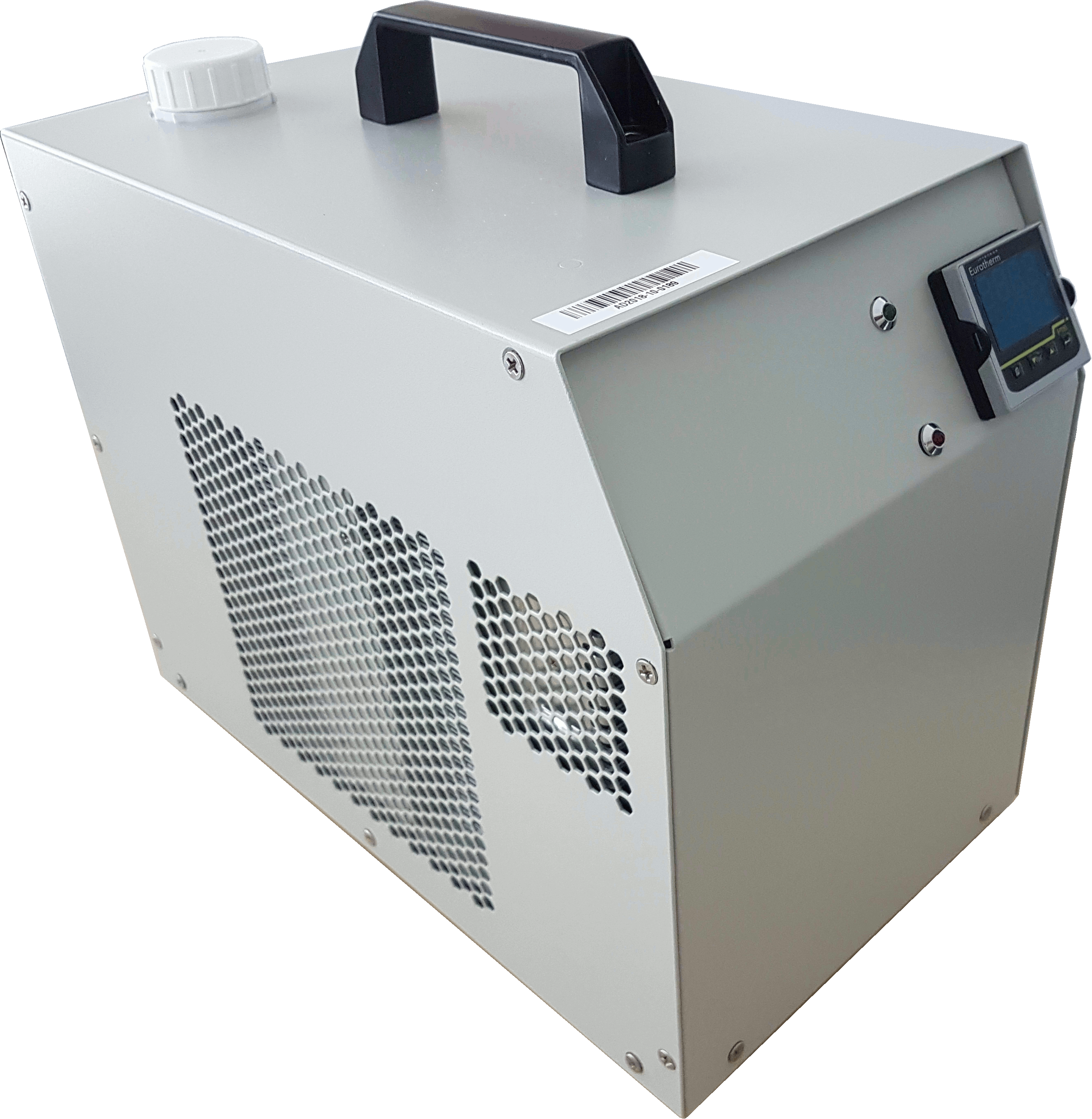 Thermoelectric Recirculating Liquid Chiller