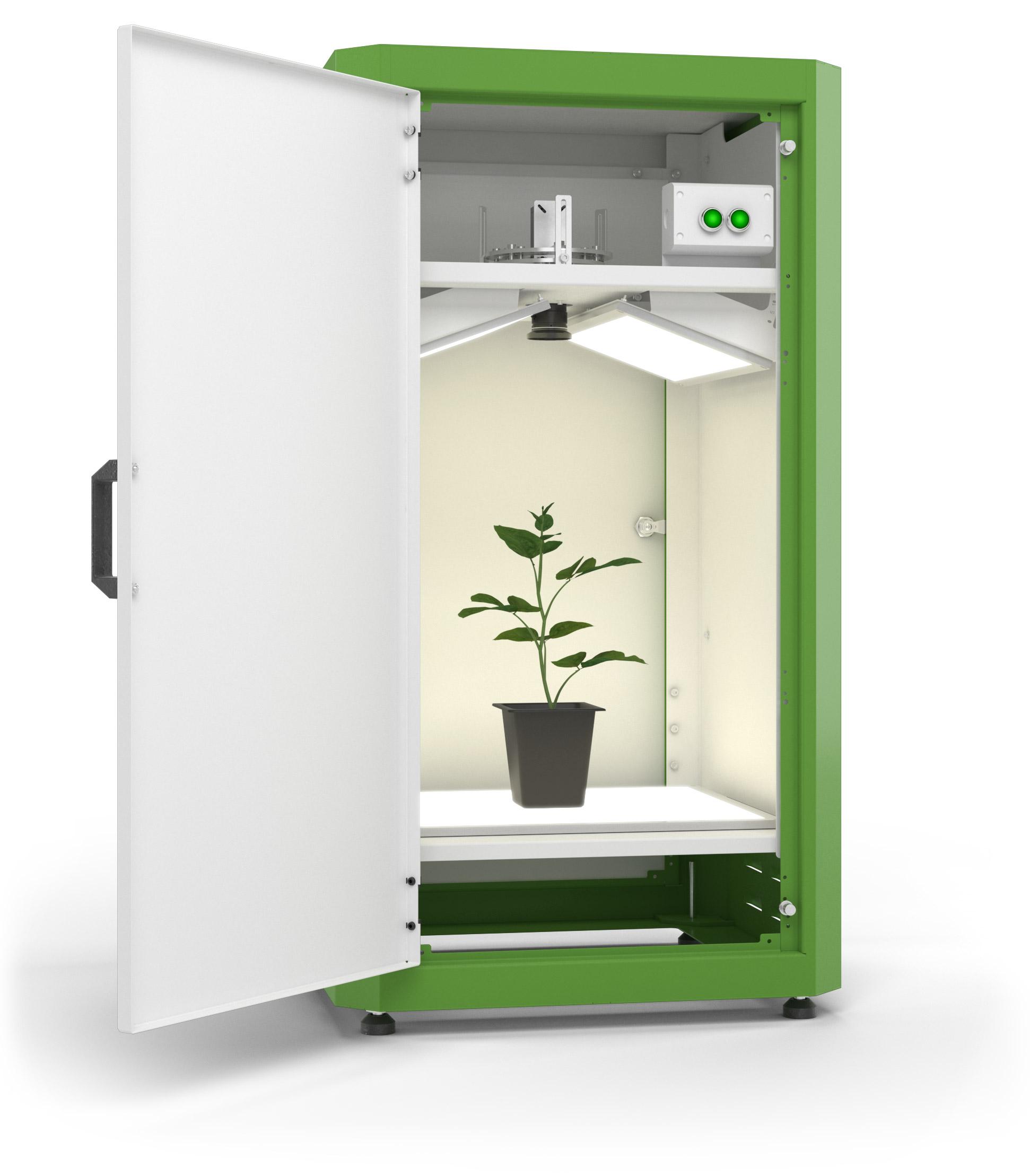 ImageAIxpert cabinet